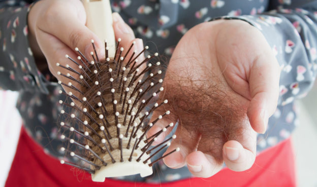 Q&A: Help! Why is my hair falling out in clumps ...